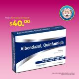 Folleto actual Farmacias Similares - 12.7.2020 - 31.7.2020.