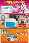 Folleto actual Farmacias Similares - 27.7.2020 - 31.8.2020.