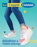 Folleto actual Coppel - 1.8.2020 - 20.9.2020.