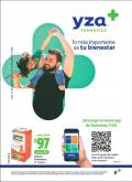 Folleto actual Farmacias YZA - 13.8.2020 - 9.9.2020.
