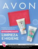 Folleto actual Avon - 14.8.2020 - 9.12.2020.