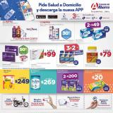Folleto actual Farmacias del Ahorro - 1.9.2020 - 30.9.2020.