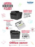 Folleto actual Office Depot - 1.9.2020 - 20.9.2020.