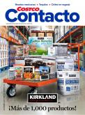 Folleto actual Costco.