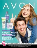 Folleto actual Avon - 31.8.2020 - 19.10.2020.