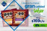 Folleto actual Sam's Club - 25.10.2020 - 4.11.2020.