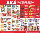 Folleto actual AKÁ Superbodega - 26.10.2020 - 26.10.2020.