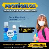Folleto actual OfficeMax - 26.10.2020 - 31.10.2020.