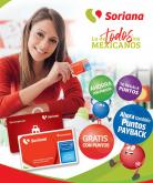 Folleto actual Soriana - 27.10.2020 - 31.10.2020.
