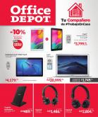 Folleto actual Office Depot - 1.11.2020 - 30.11.2020.
