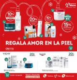 Folleto actual Farmacias del Ahorro - 1.11.2020 - 31.12.2020.