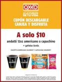 Folleto actual OXXO - 15.11.2020 - 31.12.2020.