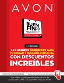 Folleto actual Avon - 9.11.2020 - 20.11.2020.