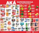 Folleto actual AKÁ Superbodega - 30.11.2020 - 30.11.2020.
