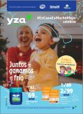 Folleto actual Farmacias YZA - 3.12.2020 - 6.1.2021.