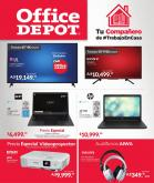Folleto actual Office Depot - 1.12.2020 - 31.12.2020.
