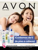 Folleto actual Avon - 25.11.2020 - 13.3.2021.