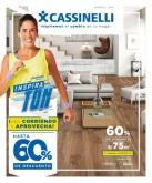 Folleto actual Cassinelli - 1.3.2018 - 31.3.2018.