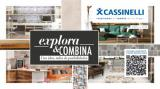 Folleto actual Cassinelli - 1.4.2018 - 30.4.2018.