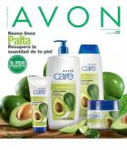 Folleto actual Avon - 17.1.2020 - 31.1.2020.