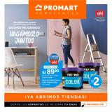 Folleto actual Promart - 2.7.2020 - 29.7.2020.