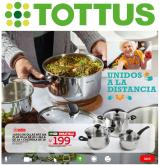 Folleto actual Tottus - 10.7.2020 - 28.7.2020.