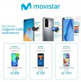 Folleto actual Movistar.