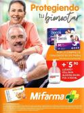 Folleto actual Mifarma - 1.8.2020 - 31.8.2020.