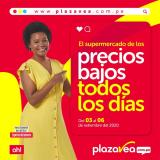 Folleto actual Plaza Vea - 3.9.2020 - 6.9.2020.