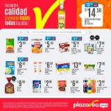 Folleto actual Plaza Vea - 4.9.2020 - 14.9.2020.