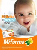 Folleto actual Mifarma - 1.9.2020 - 30.9.2020.