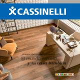 Folleto actual Cassinelli - 1.9.2020 - 30.9.2020.