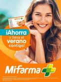 Folleto actual Mifarma - 1.11.2020 - 30.11.2020.
