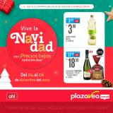 Folleto actual Plaza Vea - 4.12.2020 - 6.12.2020.