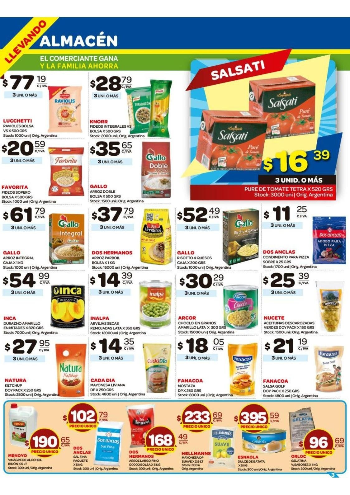 Folleto actual Carrefour - 31.12.2018 - 6.1.2019 - Ventas - tomate e0e55e70a858