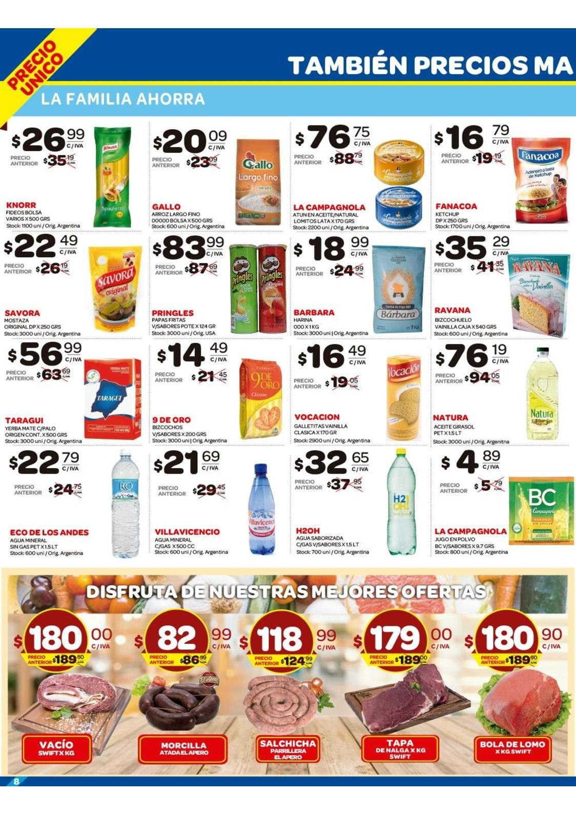 Folleto actual Carrefour - 14.1.2019 - 20.1.2019 - Ventas - aceite 441284117fc6
