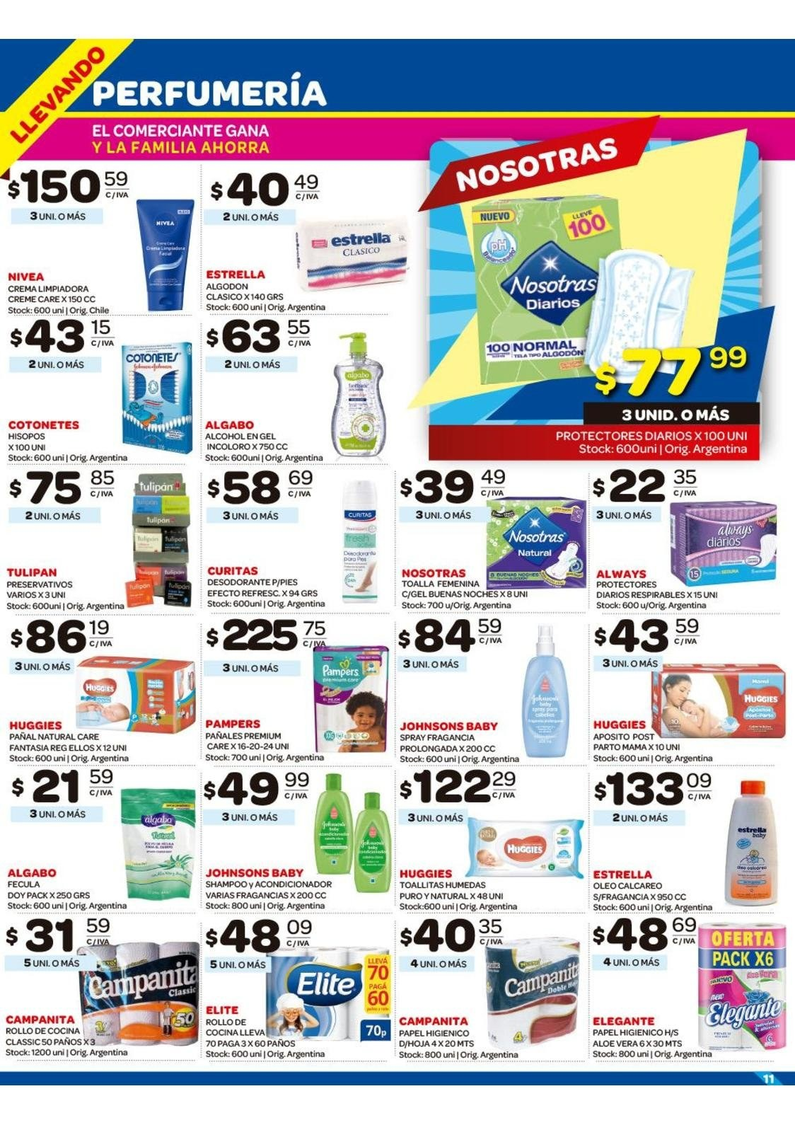 Folleto actual Carrefour - 14.1.2019 - 20.1.2019 - Ventas - papel higienico a2cf2902b186