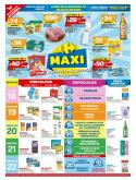 Folleto actual Carrefour Maxi - 18.5.2020 - 24.5.2020.