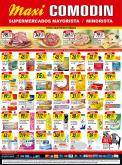 Folleto actual Supermercados Comodin - 17.5.2020 - 24.5.2020.