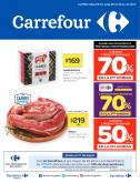 Folleto actual Carrefour Hipermercados - 20.5.2020 - 25.5.2020.
