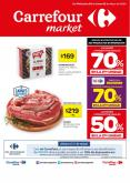 Folleto actual Carrefour Market - 20.5.2020 - 25.5.2020.