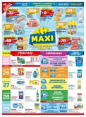 Folleto actual Carrefour Maxi - 25.5.2020 - 31.5.2020.
