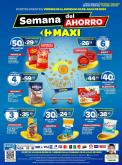 Folleto actual Carrefour Maxi - 26.6.2020 - 5.7.2020.
