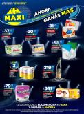 Folleto actual Carrefour Maxi - 6.7.2020 - 12.7.2020.