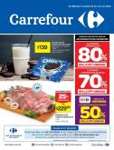 Folleto actual Carrefour Hipermercados - 7.7.2020 - 13.7.2020.