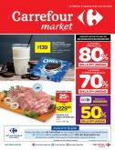 Folleto actual Carrefour Market - 7.7.2020 - 13.7.2020.