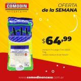 Folleto actual Supermercados Comodin - 23.11.2020 - 26.11.2020.