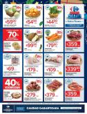 Folleto actual Carrefour Hipermercados - 24.11.2020 - 30.11.2020.