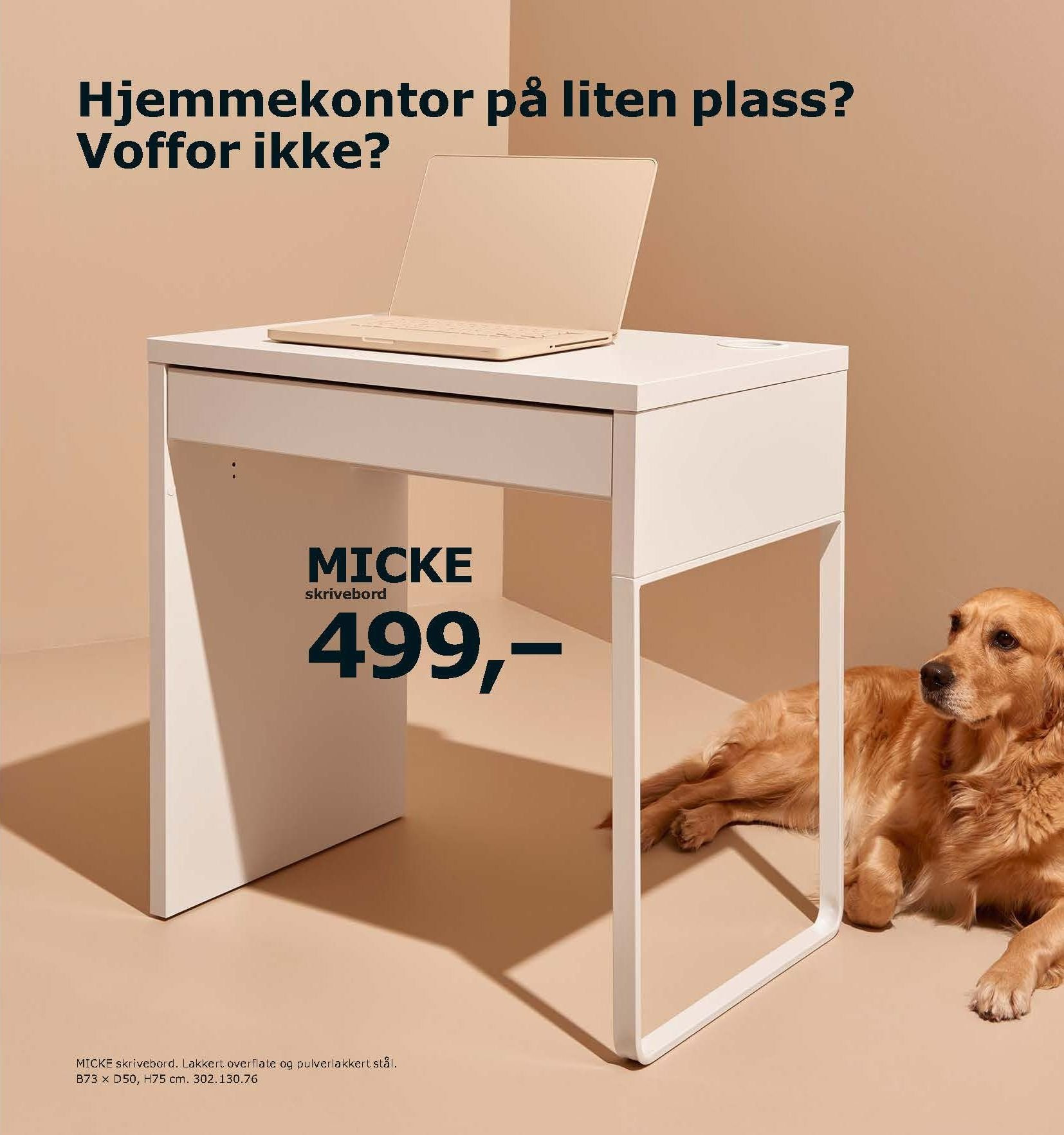Kundeavis IKEA - 21.08.2018 - 11.08.2019. Side 95.