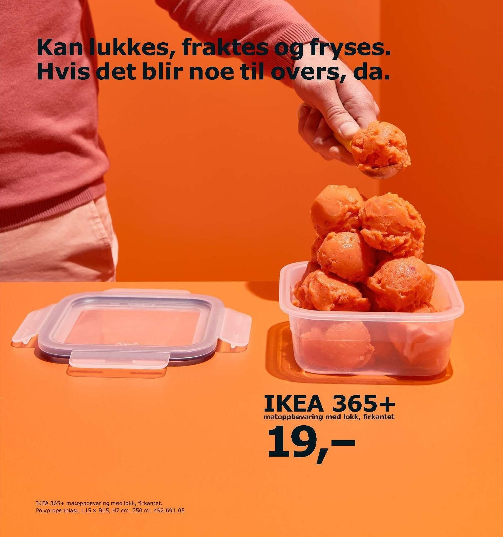Kundeavis IKEA - 21.08.2018 - 11.08.2019. Side 135.